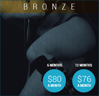 Inversion Bronze Membership