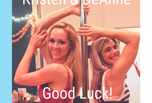 Getting a Fair Deal, Bust-A-Move Game, Good Luck Kristen & DeAnne, Tutorial Video
