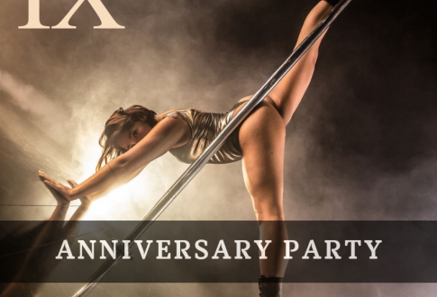 The Anniversary Party, Recap of Nicole ThePole's Workshops, Student Spotlight