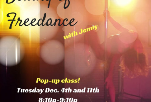 Jenny's 2 Cents, Special Pop-Up Class, New Tutorial